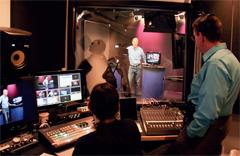 Ensemble Designs live studio event
